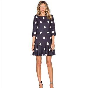 Kate Spade Spotlight Spotlight Flounce Dress